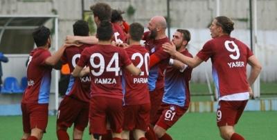 1461 Trabzon zafer peşinde