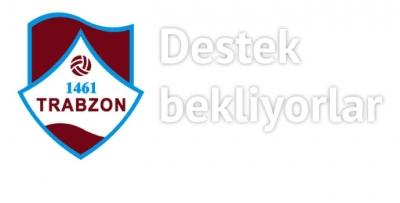 1461 Trabzon'dan taraftara çağrı