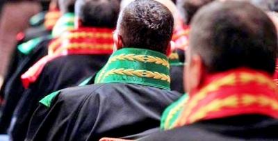 3 Bin 940 hakim ve savcı atandı / Gelenler ve gidenler