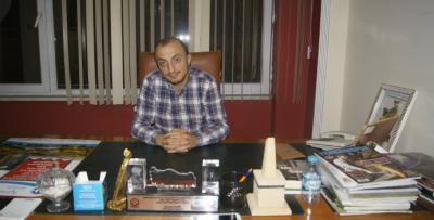 Abdulkadir Meriç: Kapımız herkese açık