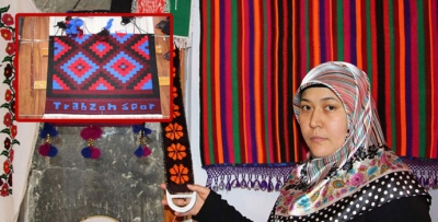 Afgan sığınmacılardan Trabzonspor'a hediye