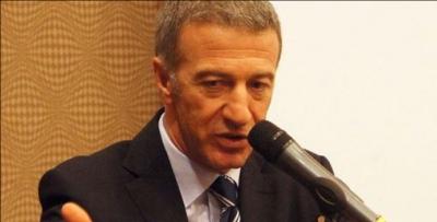 Ahmet Ağaoğlu soruları cevapladı