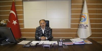 Ahmet Çabuk'tan Tuzlaspor açıklaması