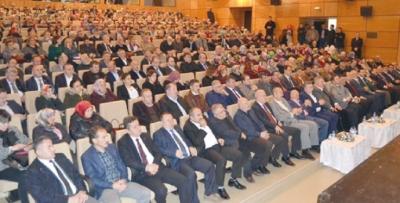 AK Parti, Rize'de hedef büyüttü