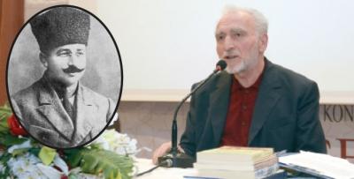 Ali Şükrü Bey Trabzon'da anıldı
