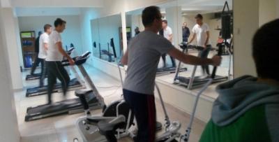 Alucra'ya Tam Teşekküllü Spor Salonu