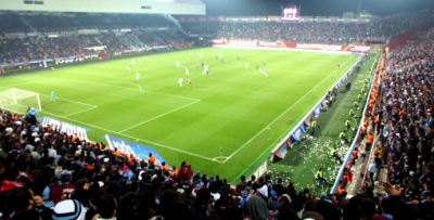 Avni Aker'e Fenerbahçe taraftarı alınmayacak