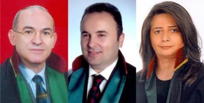 Baro seçiminde 3 aday yarışacak