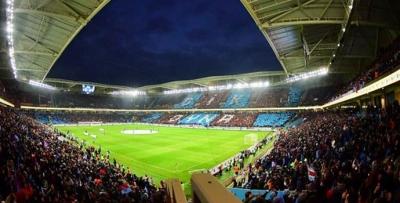 Beşiktaş maçında rekor kırılacak