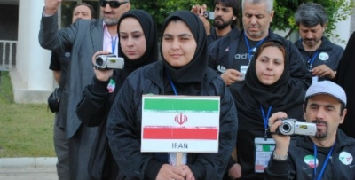 Bölge turizminde İran beklentisi