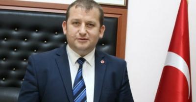 BTD Başkanı Aykut'tan Trabzonspor'a 50. Yıl Kutlama Mesajı