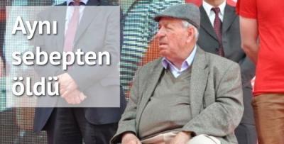 Cavit Koyuncu da kanserden öldü