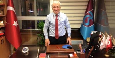 Çubukçu rahatlattı (!): Trabzonspor küme düşmez