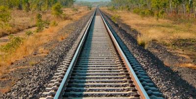 Demir Yolu Süreci Hızlanmalı