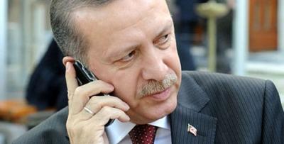Erdoğan helikopter kazasıyla ilgili Hulusi Akar'dan bilgi aldı