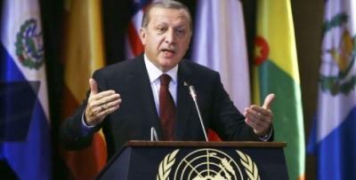 Erdoğan'dan sürpriz teklif