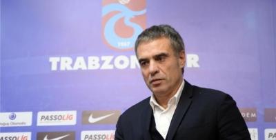 Ersun Yanal'ın maç sonu açıklamaları