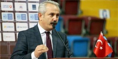 Eski Trabzonspor yöneticisi VakıfBank Genel Müdürü oldu