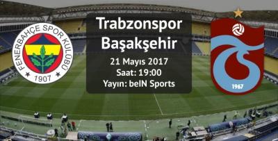 Fenerbahçe-Trabzonspor / Muhtemel 11'ler