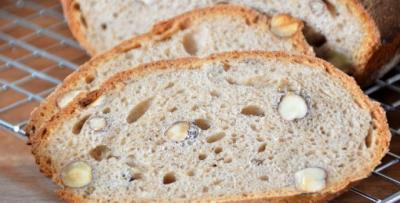 Fındıklı ekmek inovasyona örnektir