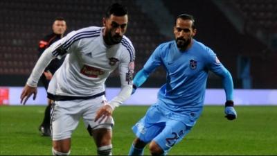 Gaziantepspor-Trabzonspor maçı ne zaman, saat kaçta, hangi kanalda?