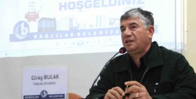 Giray Bulak: Trabzonspor'u şampiyon görmektense...