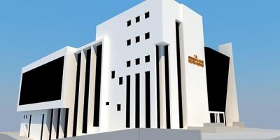 Giresun kültür merkezine kavuşuyor