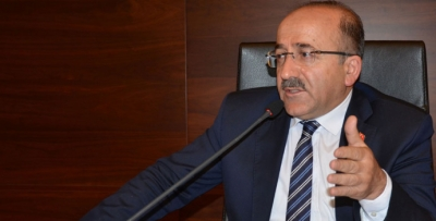 Gümrükçüoğlu: Saygı Öztürk iftira atmıştır