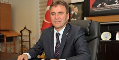 Gümüşhane Belediye Başkanı, iki yılını değerlendirdi