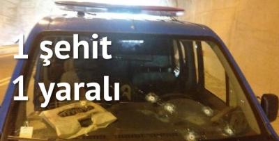 Gümüşhane Torul'da PKK saldırısı