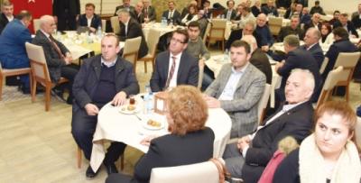 Gümüşhane'de Kültür ve Turizm Çalıştayı düzenlendi