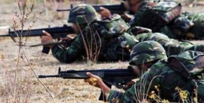 Gümüşhane'de PKK ile sıcak temas