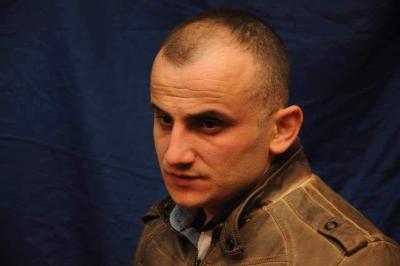 Gurbetçi Gençler'in yeni başkanı Hüseyin Zabunoğlu