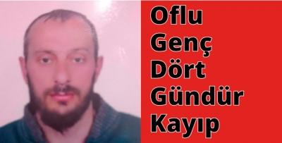 Halil İbrahim Altuncu Dört Gündür Kayıp!