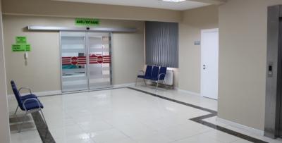 Hastanelerin çehresi değişiyor