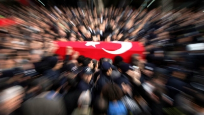 Hatay'da şehit düşen asker Trabzonlu