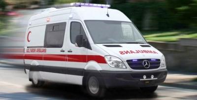 Hayvanların da bir ambulansı olacak