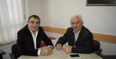 Hüseyin Avni Kazancı'dan olay açıklamalar!