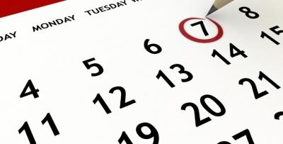 İşte 2016'daki resmi tatil günleri