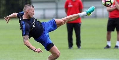 Jan Durica dönüyor