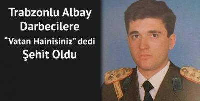 Kahraman Albay