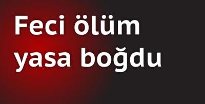 Kar Trabzon'da yaşlı kadını öldürdü