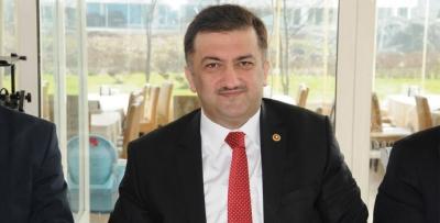 Karal Bekaroğlu'na sert çıktı: İftira atıyor!