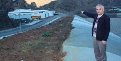 Kerim Aksu: Çavuşlu'da çöpten elektrik üretilecek