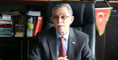 Kızılay Trabzon Şube Başkanı: 1 kilo bulgurumuz yok