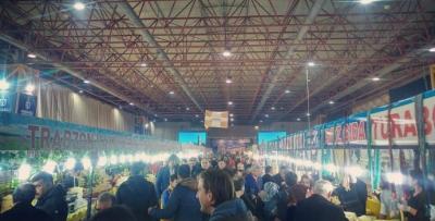 Kocaeli'nde Trabzon Tanıtım Günleri