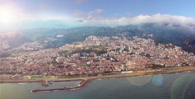 Konut satışında Trabzon cazibe merkezi