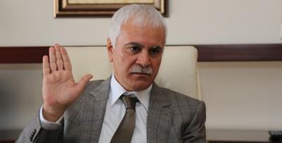 Koray Aydın: Türkmen Bölgesi oluşturulsun