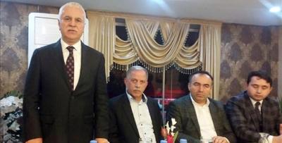 Koray Aydın 'Yeni MHP' vaat etti