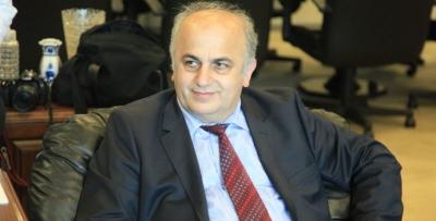KTÜ Trabzon'un vizyonuna omuz veriyor